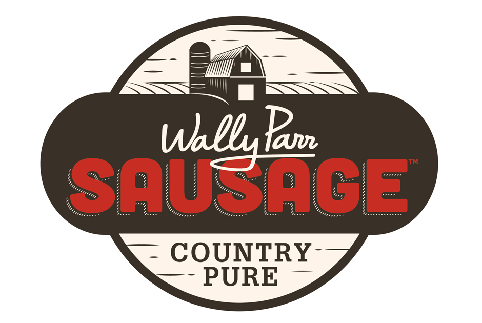 Wally Parr Sausages