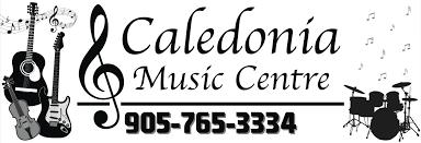 Caledonia Music Centre