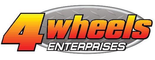 4 Wheels Enterprises