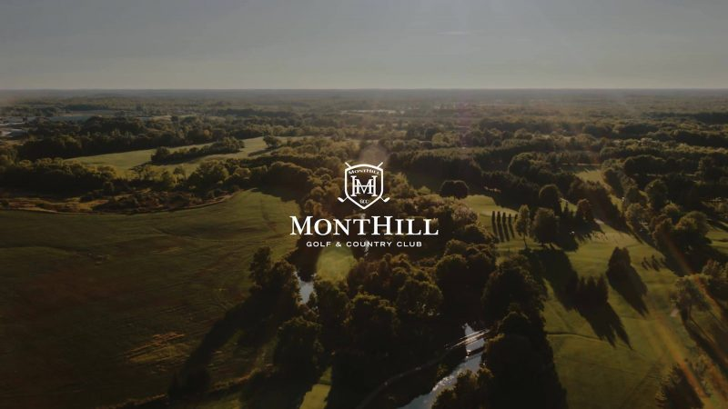 MontHill Golf & County Club