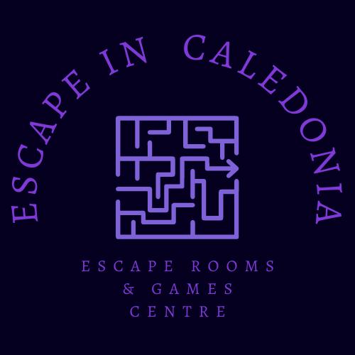 Escape In Caledonia: Escape Rooms & Games Centre